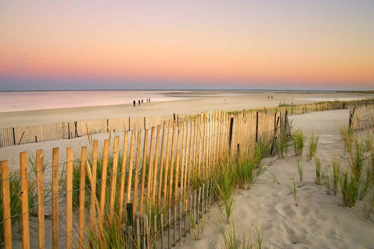 Cape Cod Massachusetts