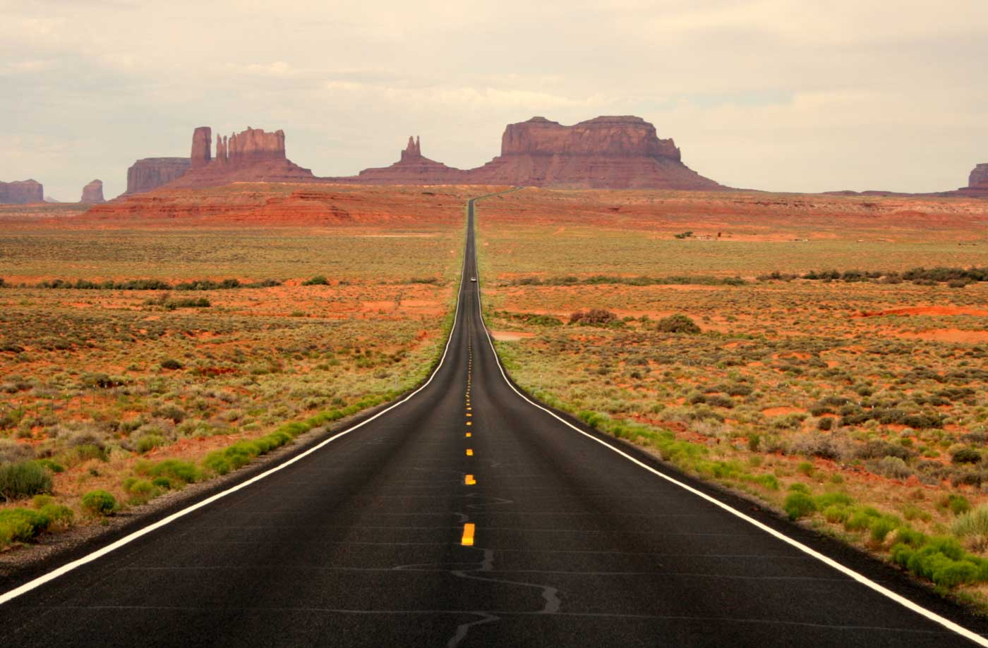 Scenic Drives In North America You Need To See For Yourself