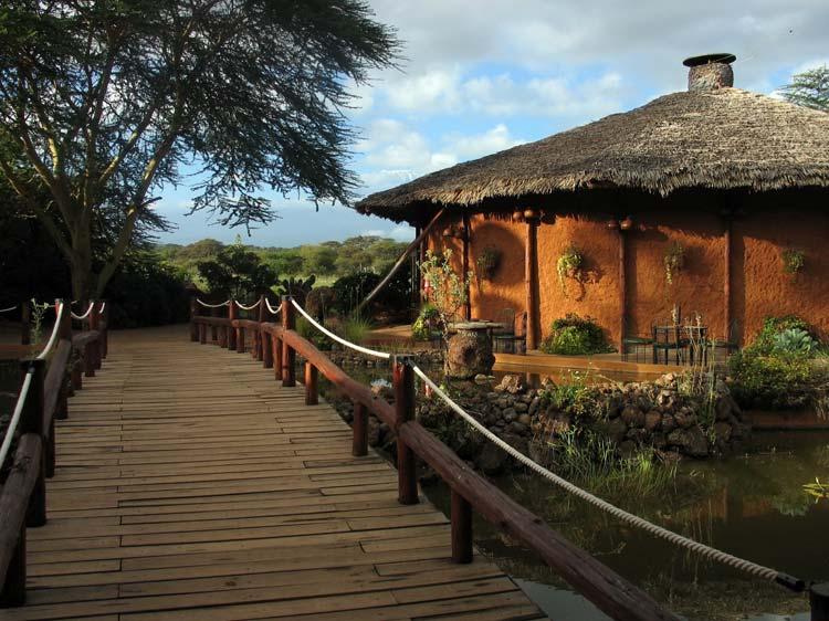 safari kenya hotel