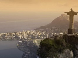 Best Places to go in Brazil