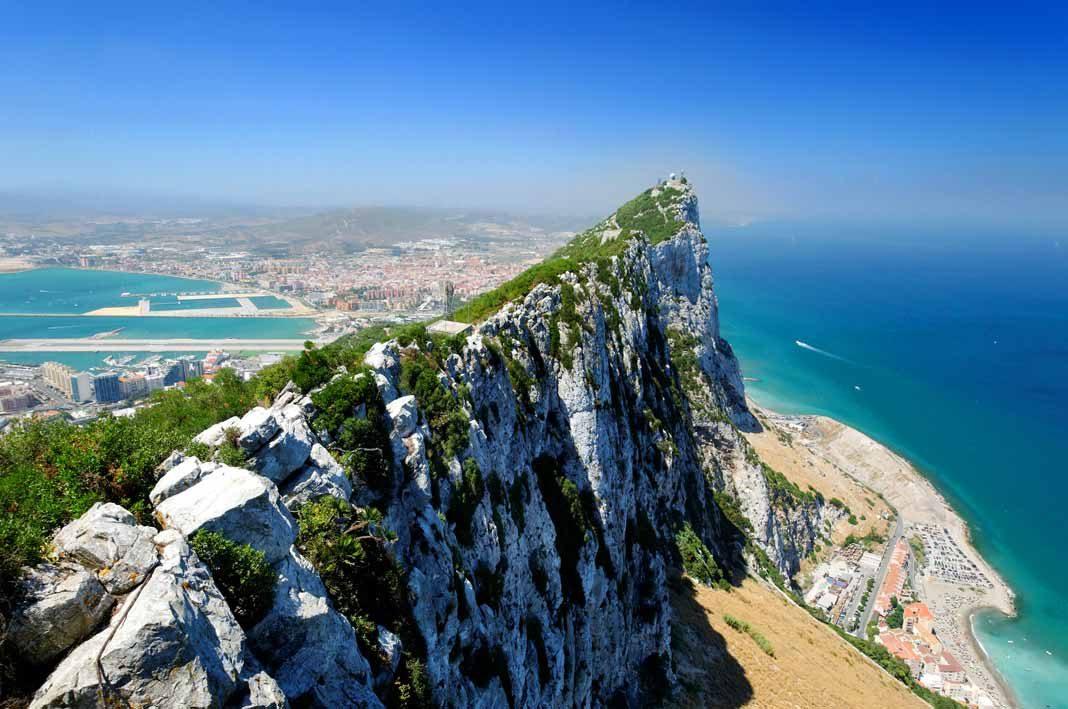 Holidays in Gibraltar