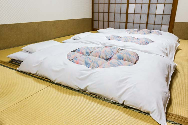 Ryokan Hotel Tokyo