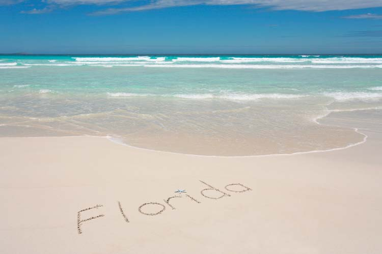 Vacation Spots in Florida