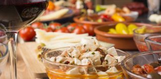Tapas Tours in Spain
