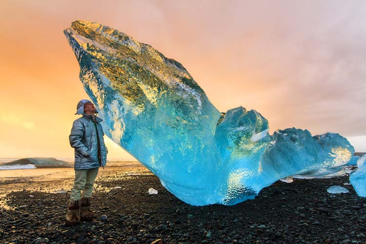 Iceland vacation packages