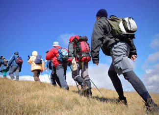 Tips for Backpacking