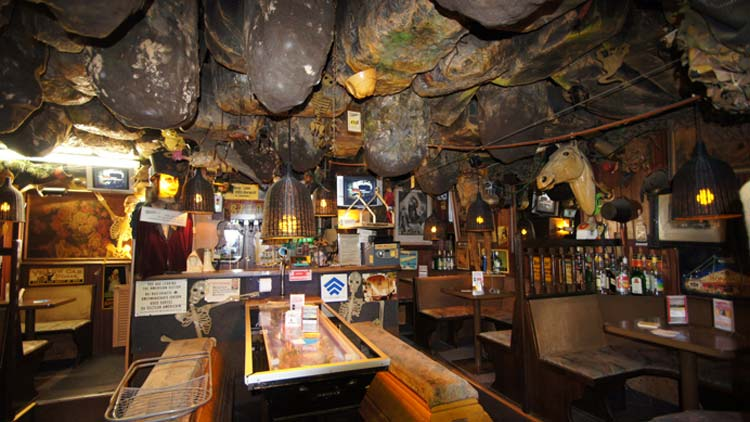 Das Klo Bar, Berlin, Germany