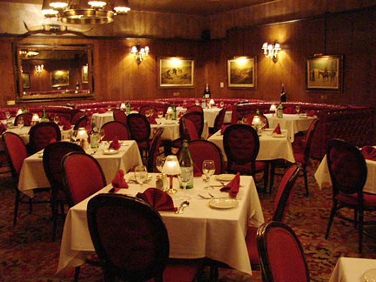 Golden Steer Steakhouse