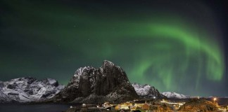The Best Places to See Northern Lights