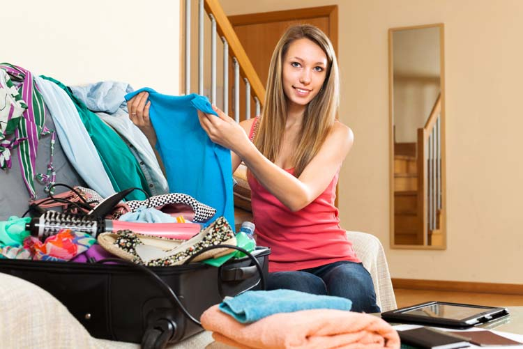 Things You Should NOT Pack
