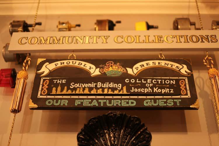 City Reliquary Mueum, Brooklyn, New York City