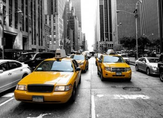 attractions in New York City