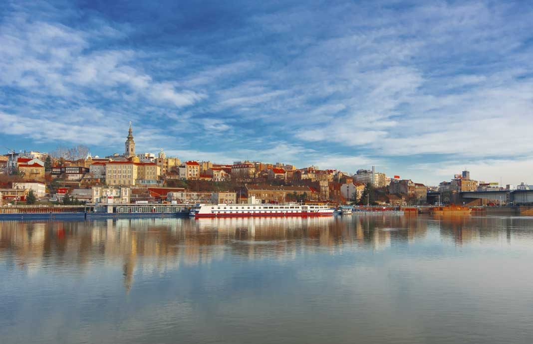 Cheap Destinations for City Breaks in Europe