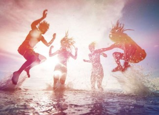 Travel Places for Teenagers
