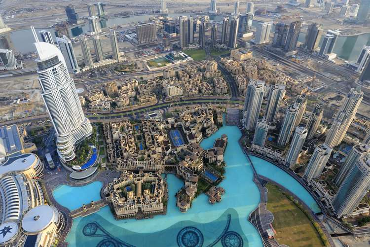 Must know Travel Tips for the United Arab Emirates