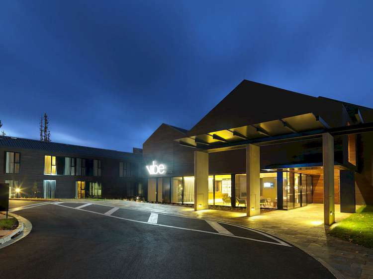 Vibe Hotel Marysville Australia