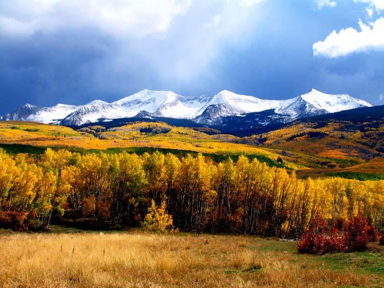 Unbelievably Wonderful Places that You Should Visit this Autumn
