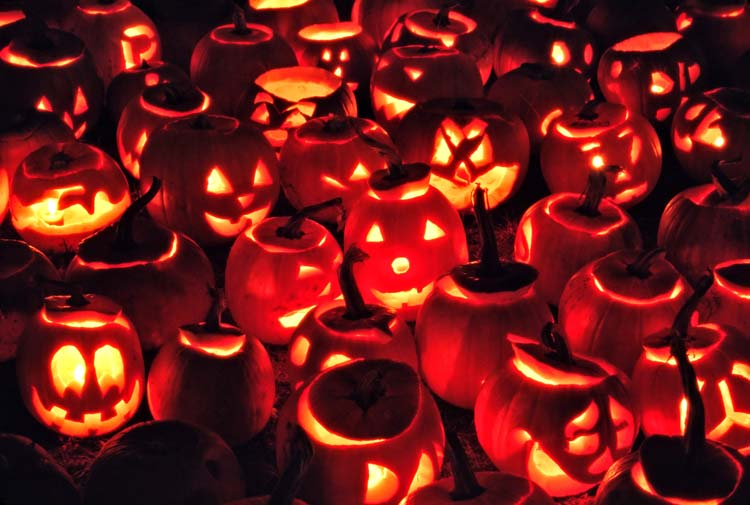 The best Halloween Festivals in the USA