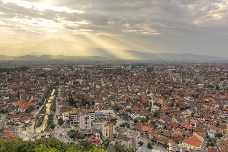 A Guide to Prizren (Kosovo)