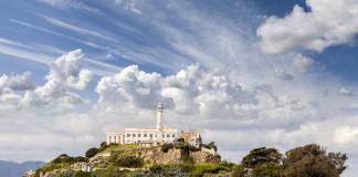 Alcatraz Federal Penitentiary, the Rock