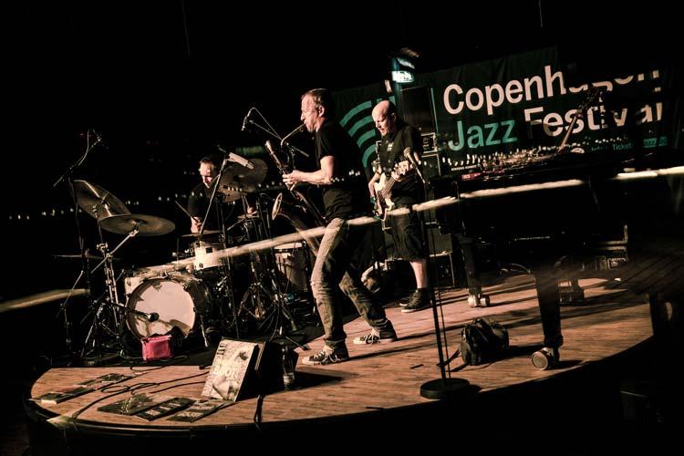 Copenhagen Winter Jazz Festival, Denmark