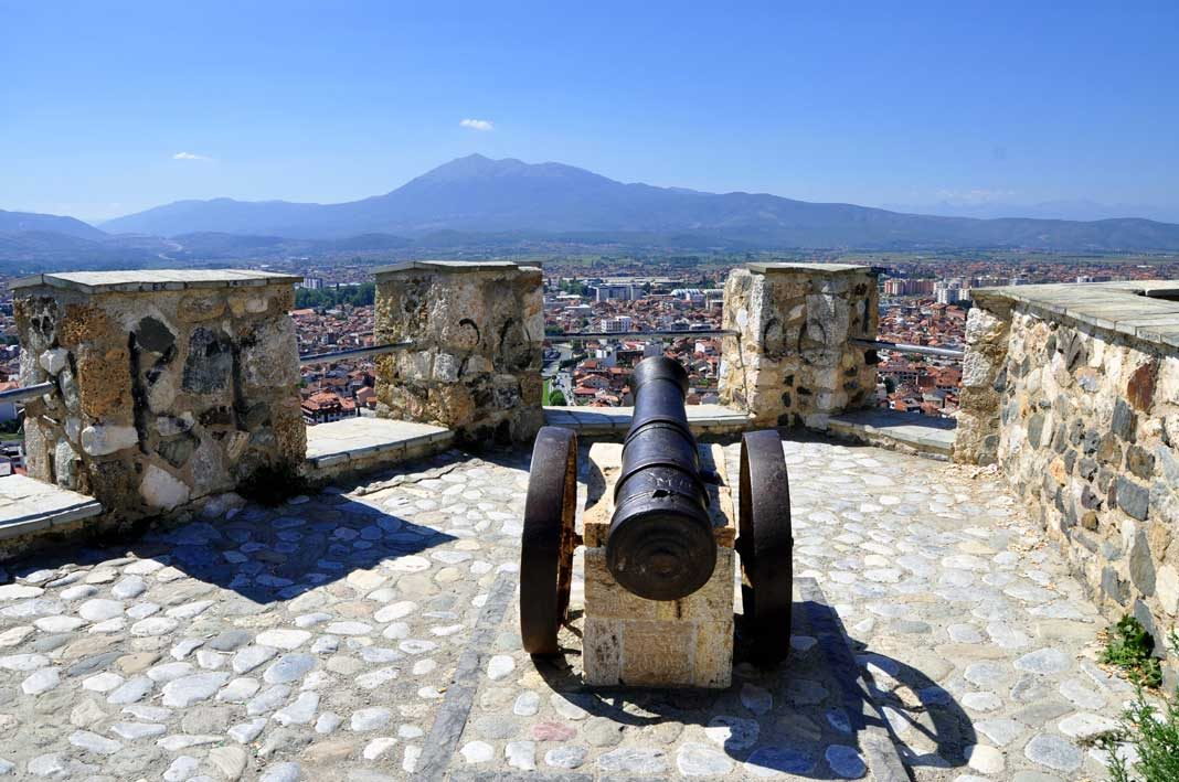 Guide to Prizren