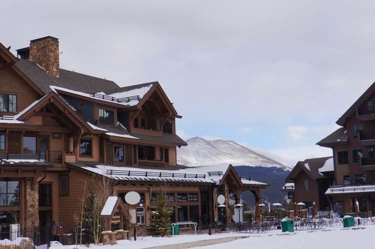 Ski Hill Place in Breckenridge, Colorado