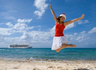 Christmas & New Year's Eve Getaways for Solo Travelers