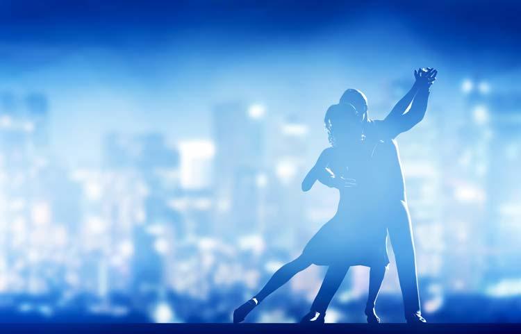 Dance Your Way Around the World