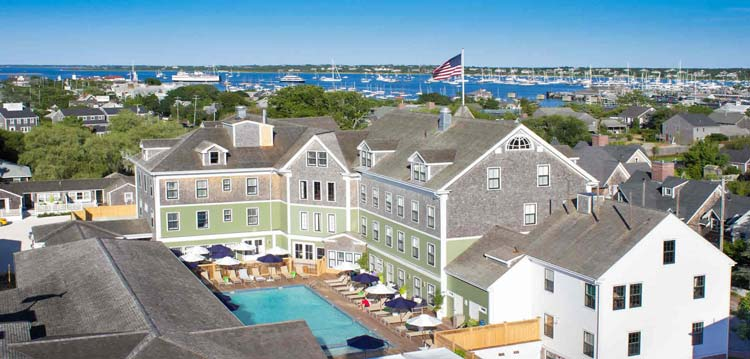 The Nantucket Hotel and Resort New England