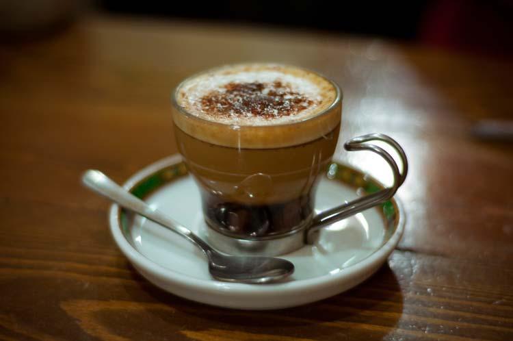 Caffe Marocchino