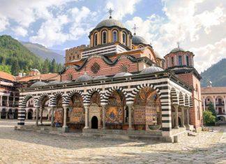 Capital of Bulgaria