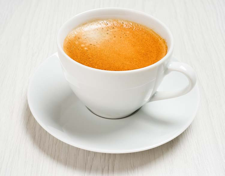 Coffee Lungo