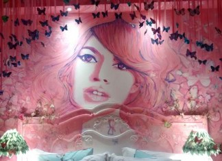 Craziest Themed Hotel Rooms to Spend Valentines Day
