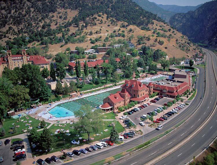 Glenwood Resort