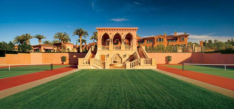 Grand Del Mar Spa San Diego