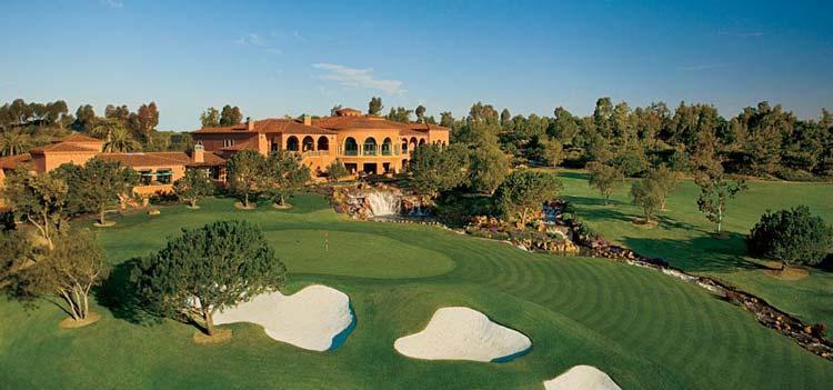 Fairmont San Diego Spa