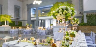 Top Wedding Venues in the USA