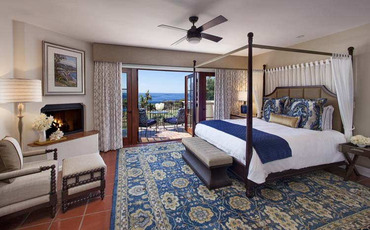 Bacara Oceanfront Room