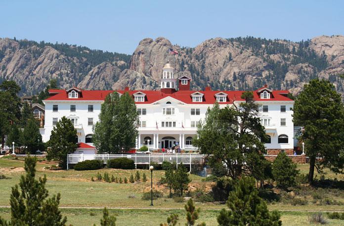 Haunted Hotels in Colorado
