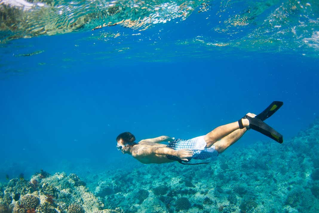 Best Places to Snorkel in the U.S.
