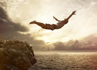 Best Places to Cliff Dive