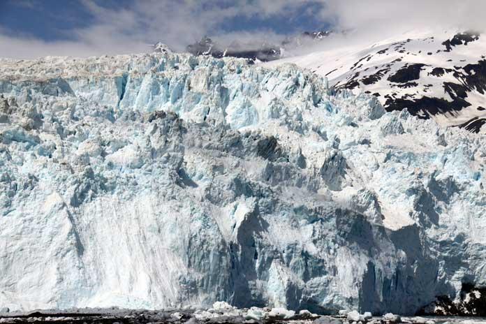 Glaciers Galore