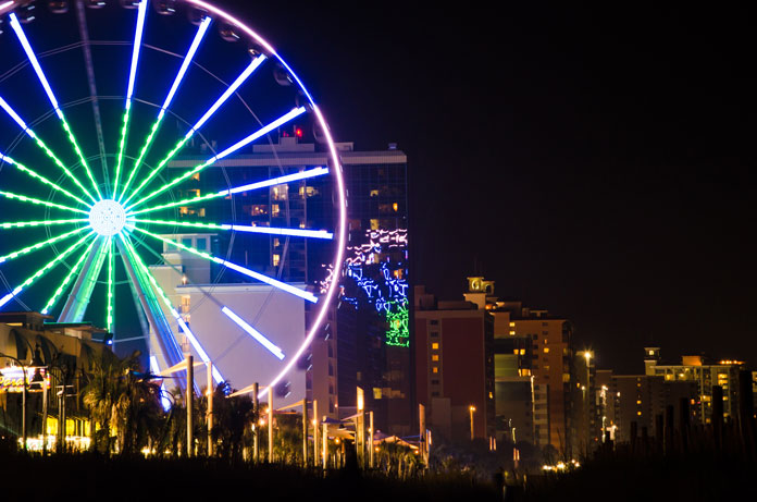 Fun Things To Do In Myrtle Beach South Carolina