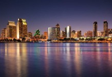 Romantic Places in San Diego