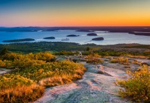 Things to Do in Acadia National Park