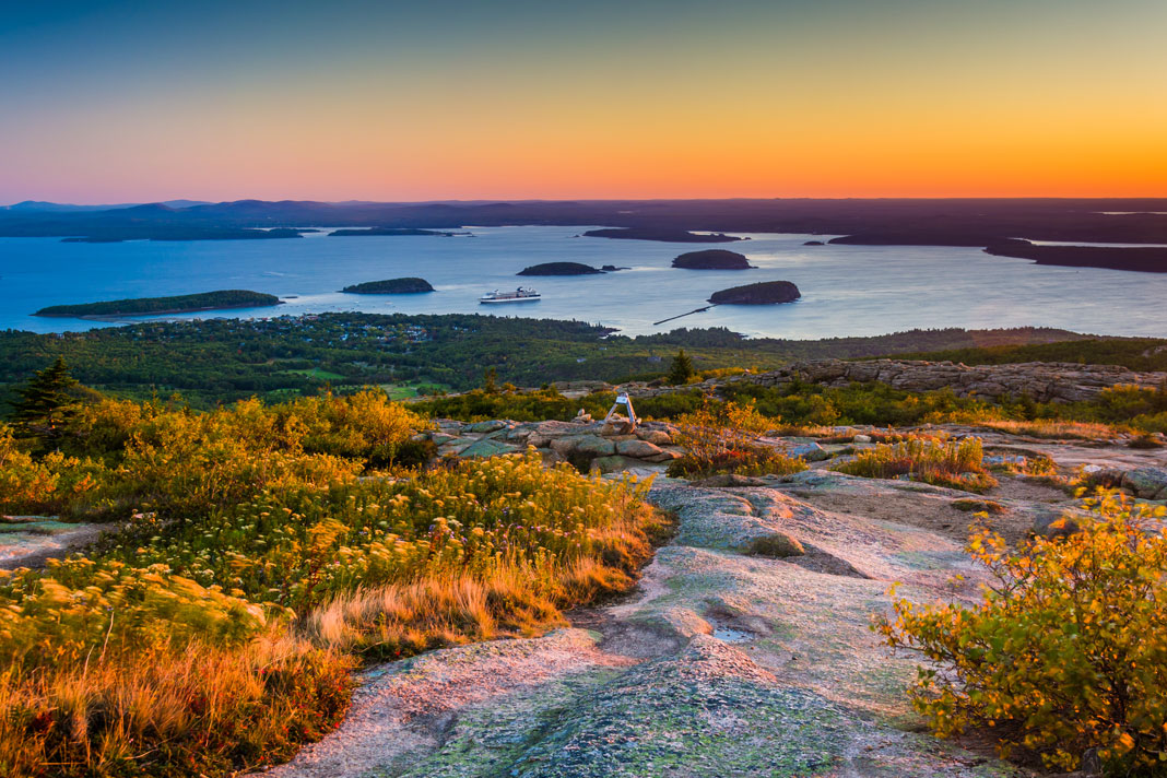 Fabulous Things to Do in Acadia National Park