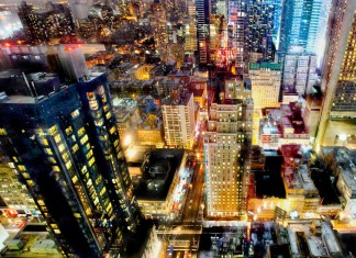 Tourist Attractions in New York
