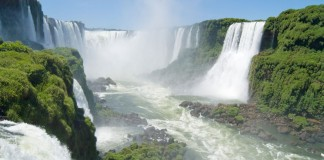 Visit Iguazu National Park
