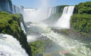 Visit Iguazu National Park
